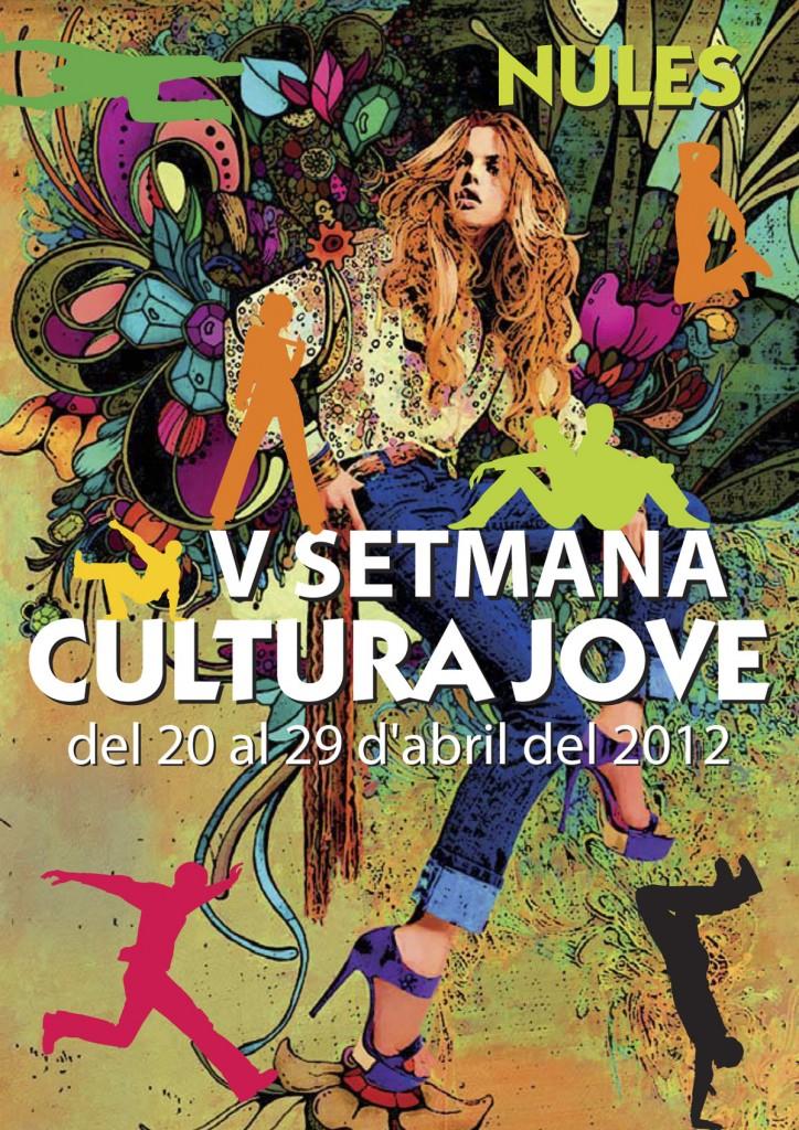 V Setmana de la Cultura Jove