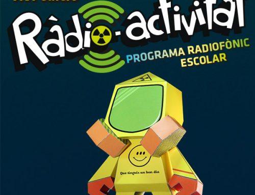 Diseño campaña Ràdio-Activitat 2014