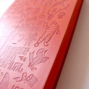 Logology: The Wonderland of LOGO Design