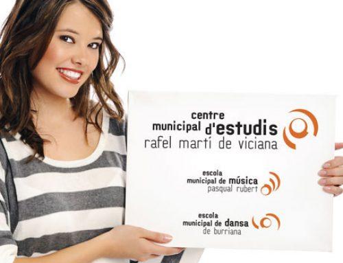 Centro Municipal de Estudios «Rafel Martí de Viciana»
