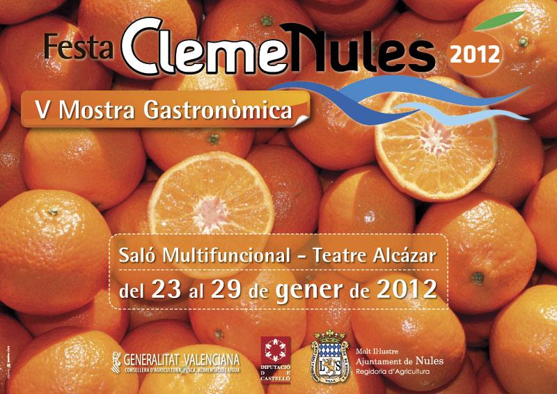 Fiesta ClemeNules 2012