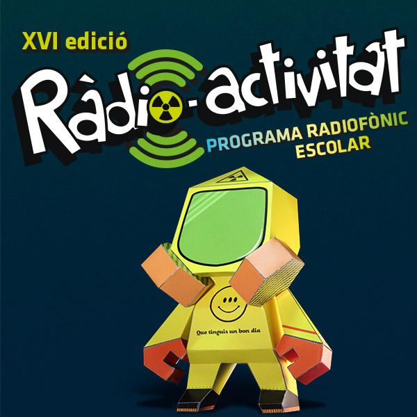 Ràdio-Activitat 2014