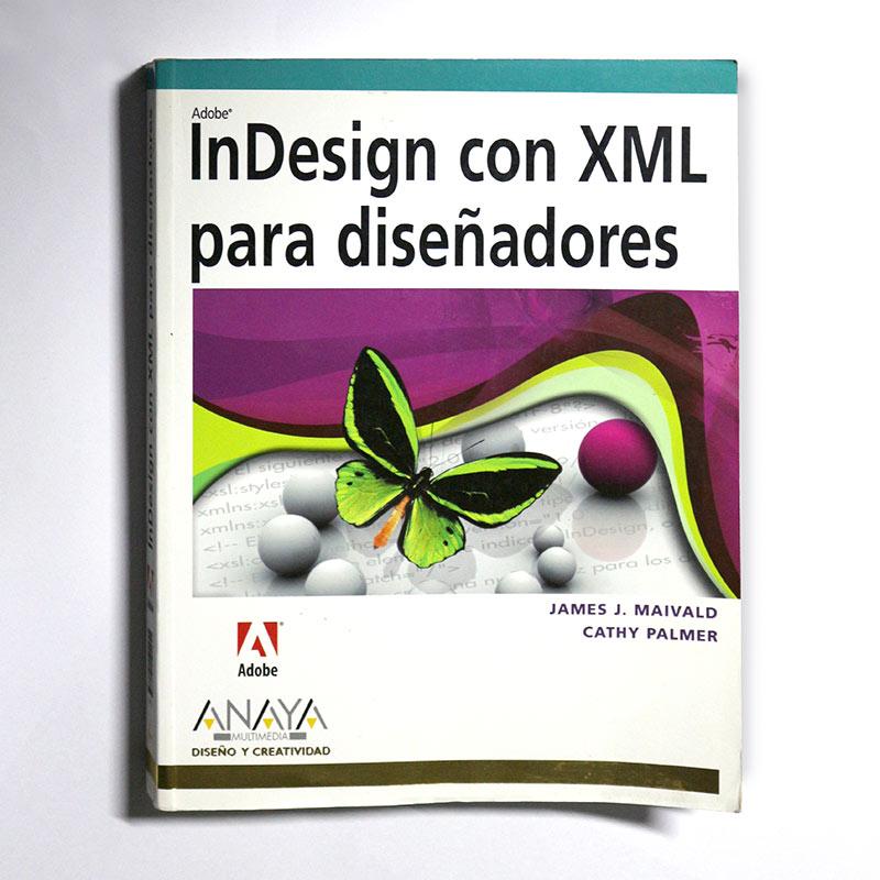 InDesign con XML para diseñadores