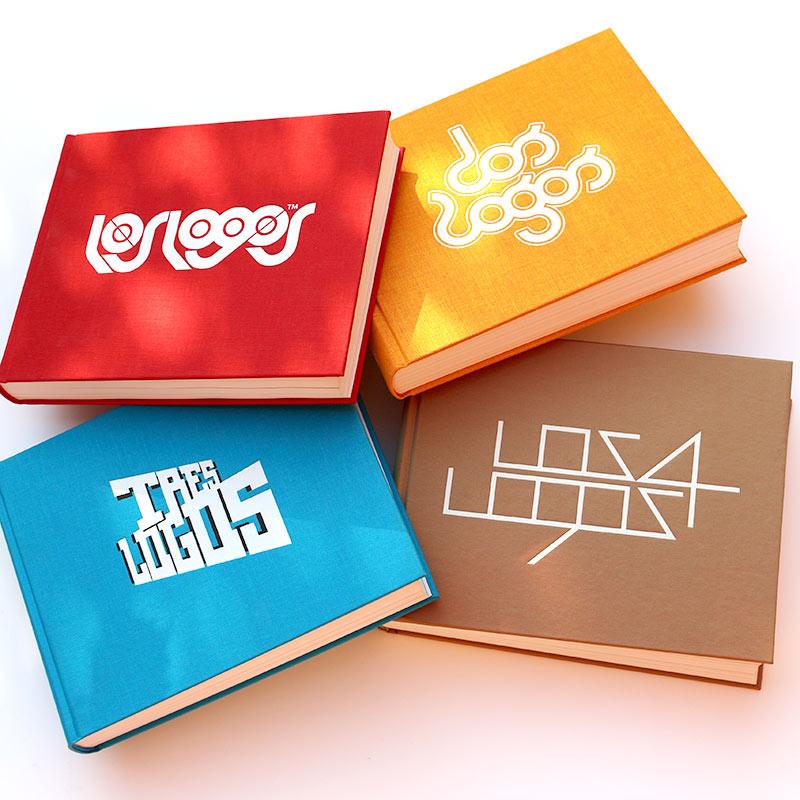 colección Los Logos
