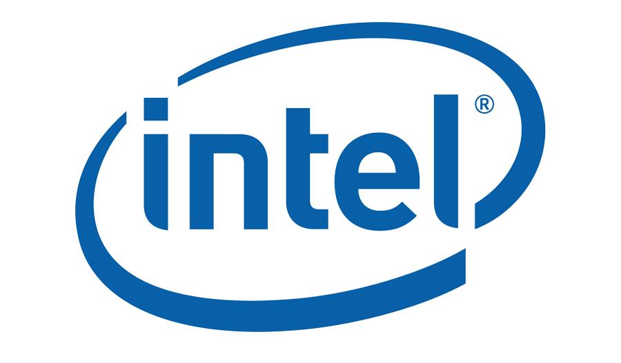 la marca Intel