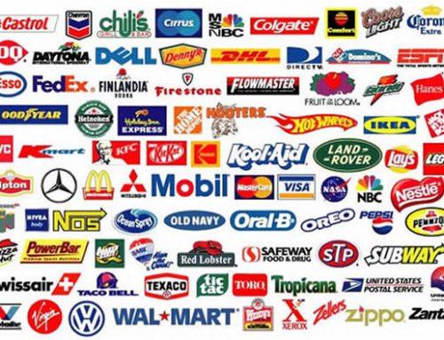Diferencias entre un logotipo y una marca