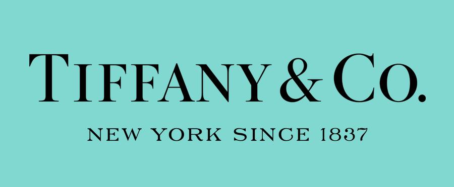 la marca Tiffany evoca lujo