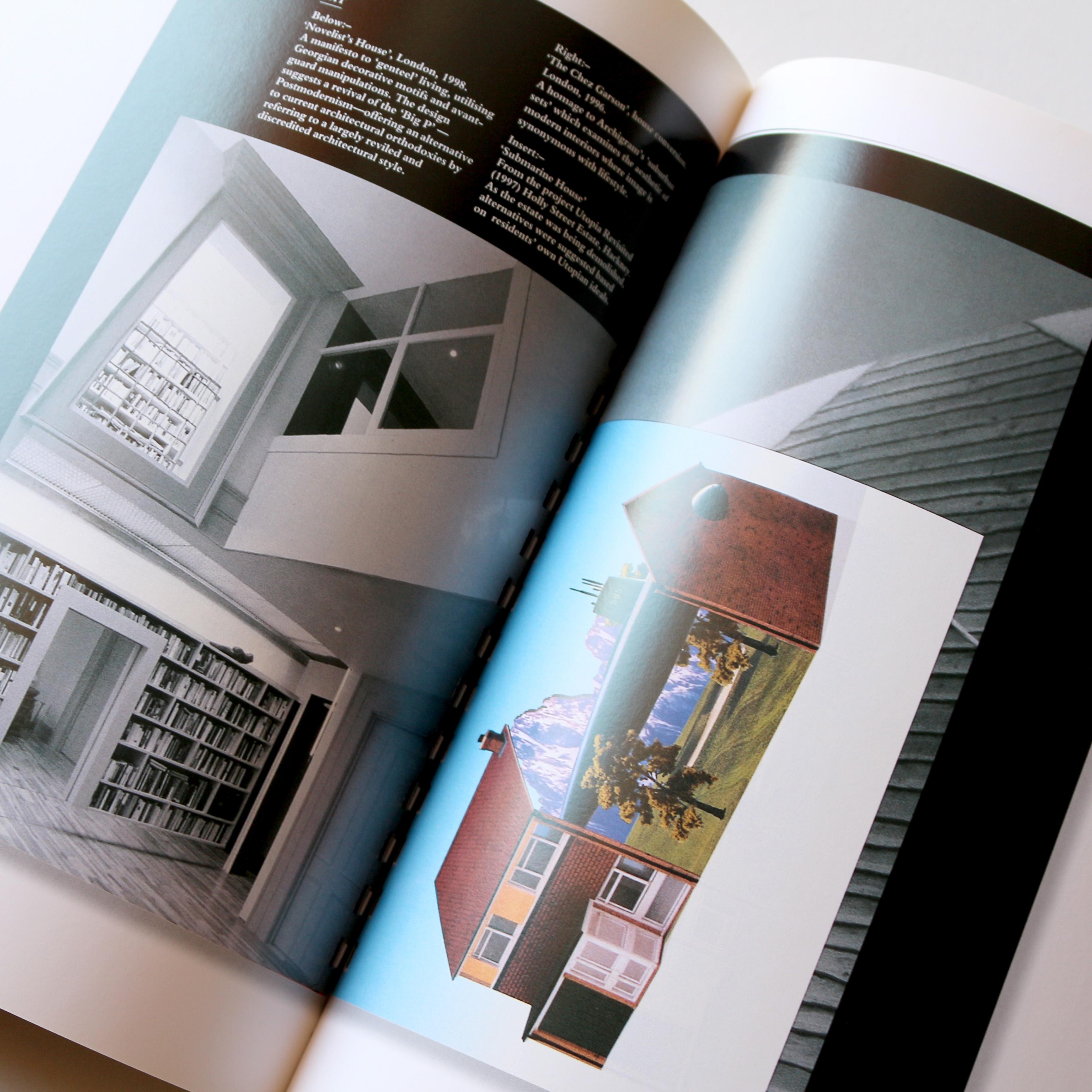 Experimental layout design fundamentals - Fundamentals of interior design ...