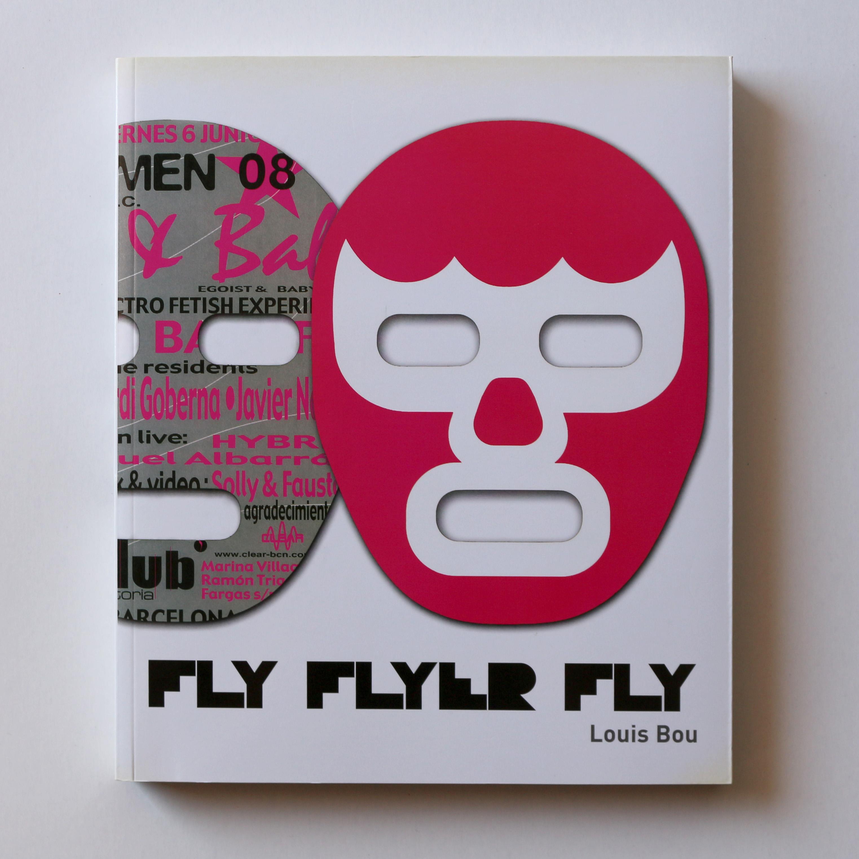 Fly Flyer Fly (de Louis Bou)