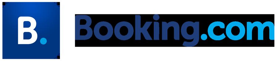 Booking,com logo
