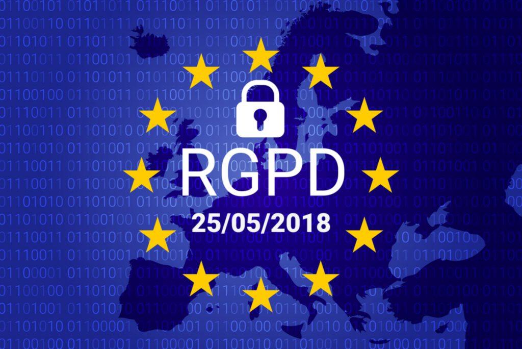 RGPD - Ley de Protección de Datos Europea