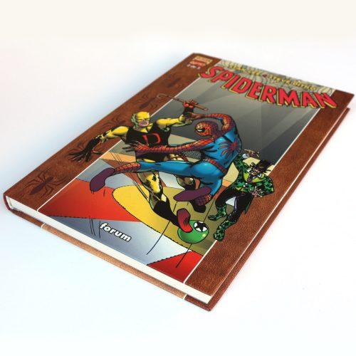 Spiderman de Stan Lee y Steve Ditko vol. 2