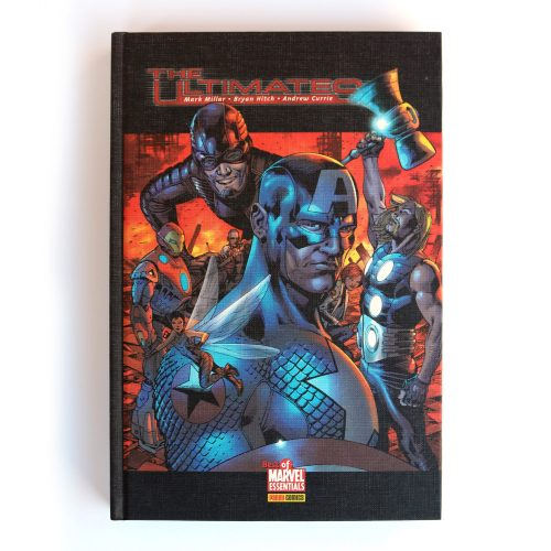 Ultimates vol.2