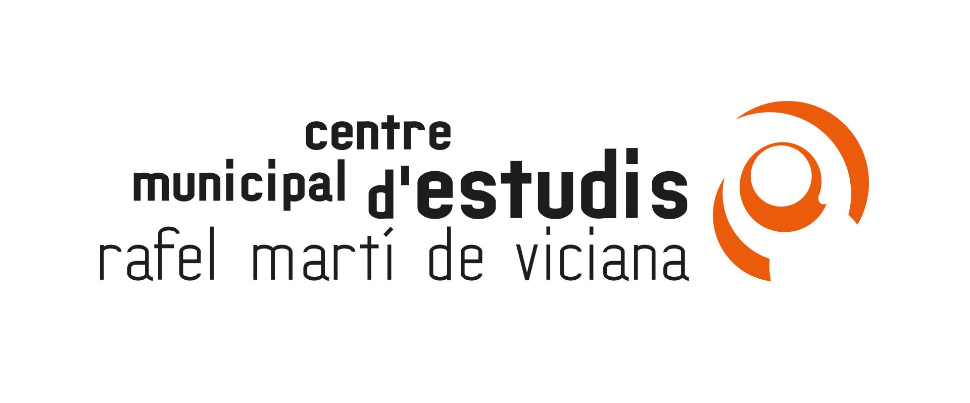 Marca Centre Municipal d'Estudis Rafel Martí de Viciana