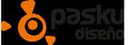 Pasku Diseño Logo