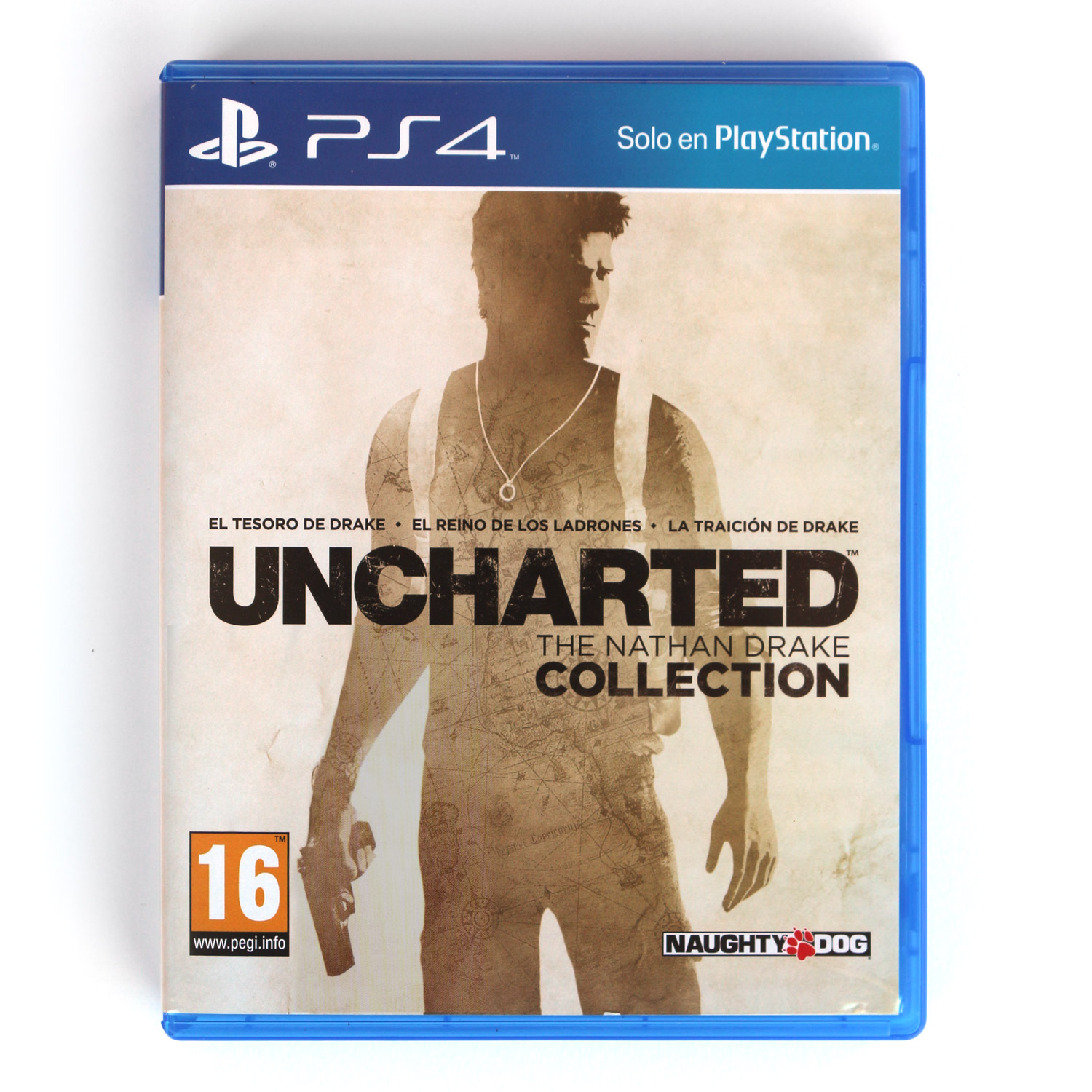 Uncharted Collection
