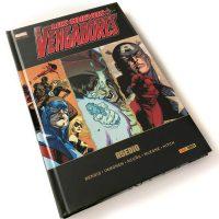 Los Nuevos Vengadores 13, Asedio, de Brian Michael Bendis