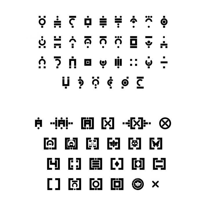 Krakoan symbols