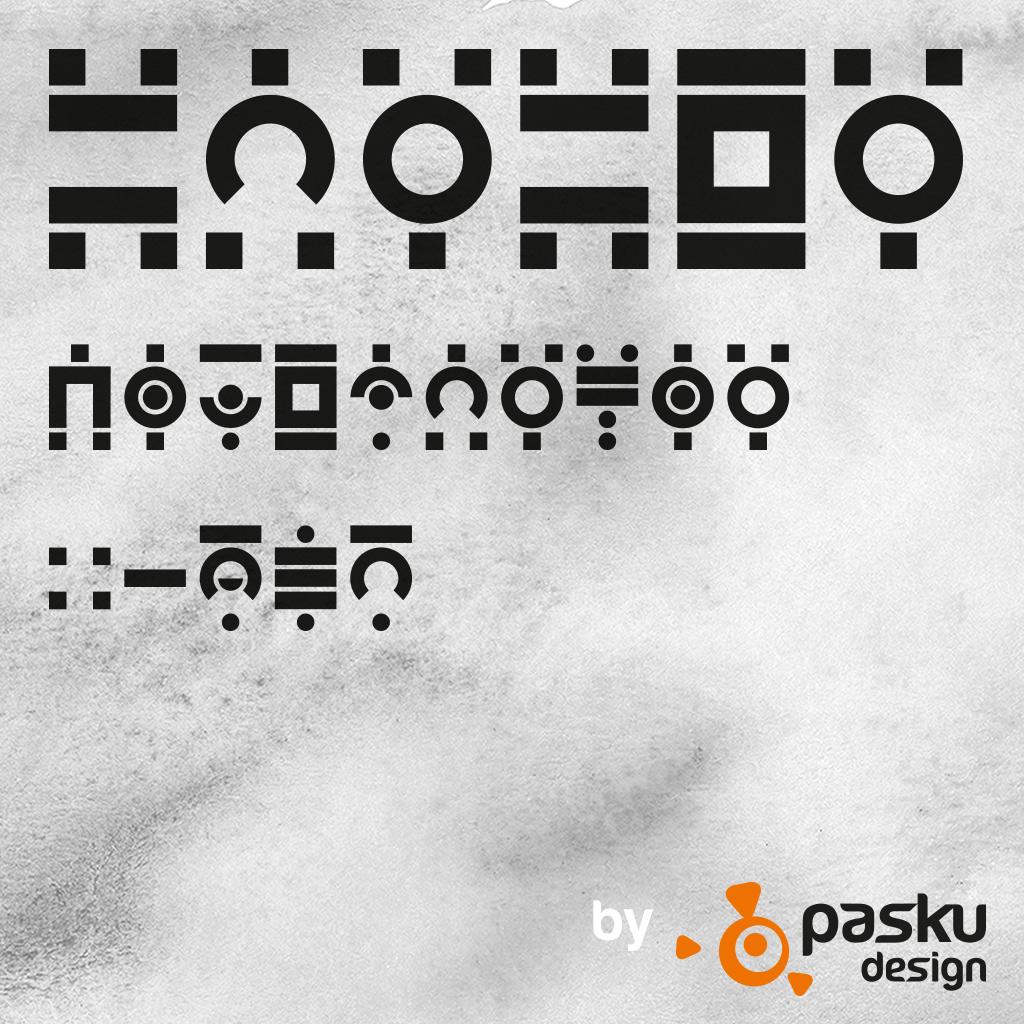 Krakoan Font