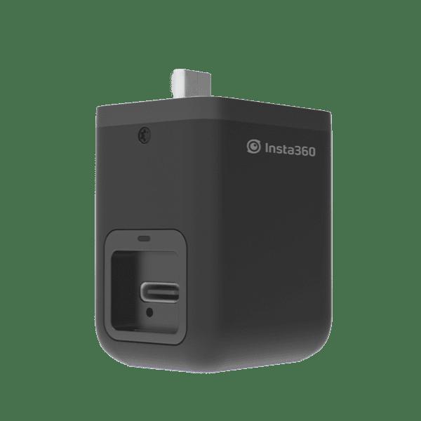 Batería Vertical para Insta360 ONE R