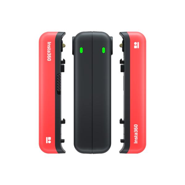Batería / Adaptador de Carga Rápida insta360 ONE R