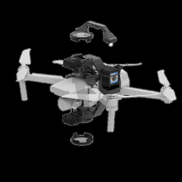 kit aerial para drone Mavic 2