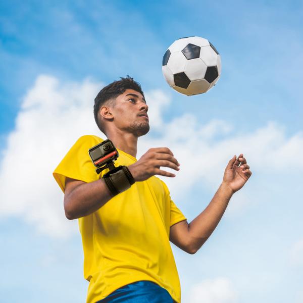 Kit Fútbol insta360 ONE R
