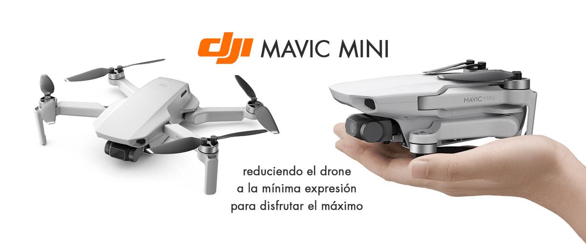 Complain DJI Mavic Mini